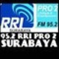 RRI PRO 2 (Surabaya)