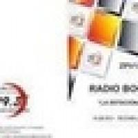 Boqueron 99.3 FM