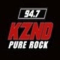 The End - KZND-FM