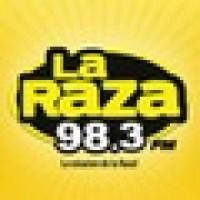 La Raza 98.3 FM - WIST