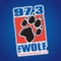97.3 The Wolf - WYGY