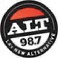 ALT 98.7 - KYSR-HD2