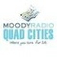 Moody Radio Quad Cities - WDLM-FM - W272AL