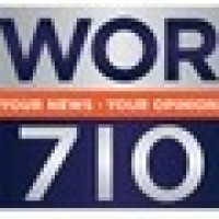 WOR News Talk Radio 710