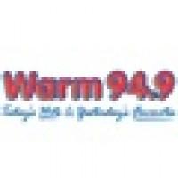 Warm 94.9 - KRMW