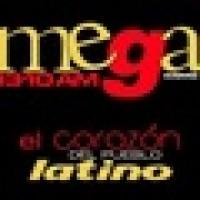 Mega 1310 AM - WEMG