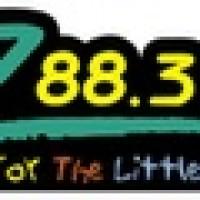 Z88.3 FM - WPOZ