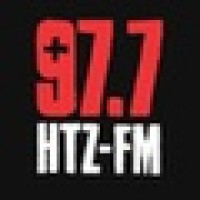 97.7 HTZ-FM - CHTZ-FM