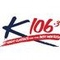 K 106.3 - CHKS-FM