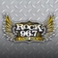 Rock 96.7 - KMGW