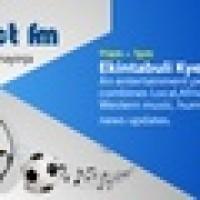 IMPACT FM 98.5