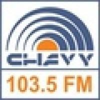 Chevy 103.5FM Bandung