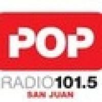 Pop 101.5 San Juan