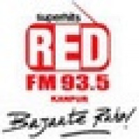 Red FM  93.5 -  Kanpur