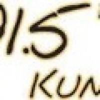 KUNV 91.5 FM