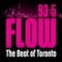 Flow 93.5 - CFXJ-FM