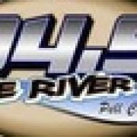 The River 1430 AM - WFHK