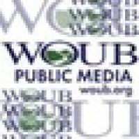 WOUB-FM - WOUC-FM