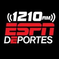 ESPN Deportes Miami 1210 AM - WNMA