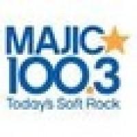 Majic 100 - CJMJ-FM