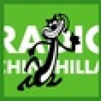 Radion Chinchilla