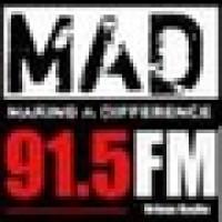 91.5 Mad FM