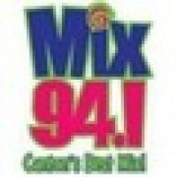 Mix 94.1 - WHBC-FM