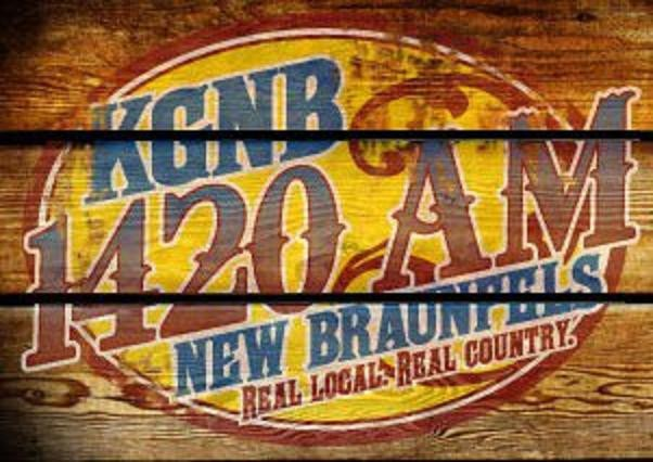Listen Live KGNB AM 1420 - New Braunfels