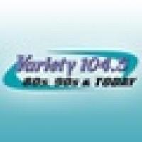Variety 104 - CFLG-FM