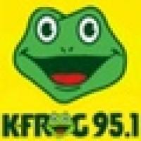 95.1 K-FROG - KLSX-HD2