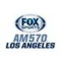 AM570 Fox Sports LA - KLAC