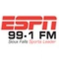 ESPN 99.1 - KSOO-FM