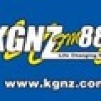 KGNZ - KLTP 90.9 FM