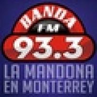 Banda FM 93.3 - XHQQ