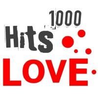 1000 HITS Love