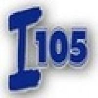 The Big I-105 - WIOV-FM
