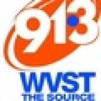 WVST-FM
