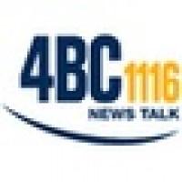 News Talk 4BC 1116