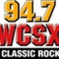 Detroit's Oldies 94.7 - WCSX-HD2