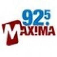 92.5 Maxima - WYUU