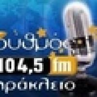 Rithmos 104.5 FM