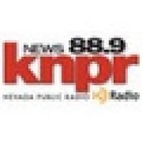 Nevada Public Radio - KLKR 89.3 FM