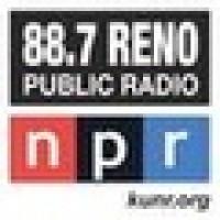 Reno Public Radio - KUNR