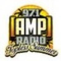 97.1 AMP Radio - KAMP-FM