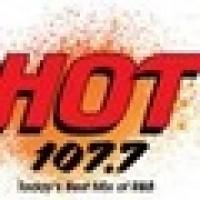 Hot 107.7 - WUHT