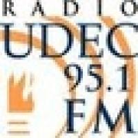 Radio UdeC (Radio Universidad de Concepción)