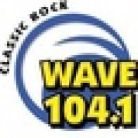 Wave 104.1 - WYAV