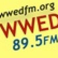 WWED-FM - WWED