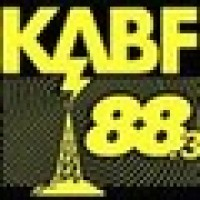 KABF 88.3 FM