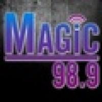 Magic 98.9 - WSBY-FM